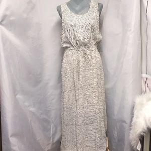 NWOTs Lucky Brand Sleeveless Dress